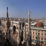 Duomo Roof Terrace View 3 thumbnail