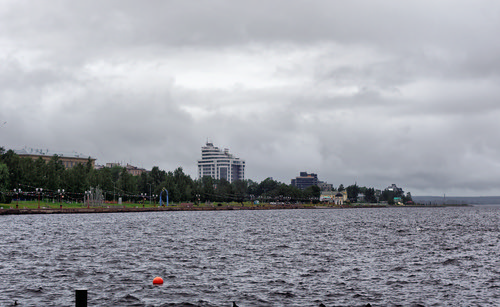 Petrozavodsk ©  Alexxx Malev