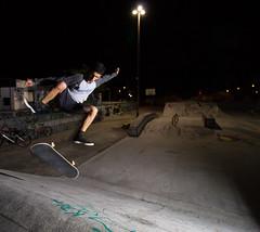 Flip to fakie (frgustavo) Tags: skate itanhaem 360flip flip boneless fakie frgustavo praia trintedois
