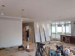 Reforma apartamento Paraíso