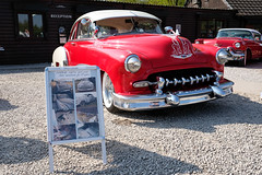 Chevy 1949 (ThrottleUK) Tags: chevy 1949 retrobeutes event three the sisters fuji