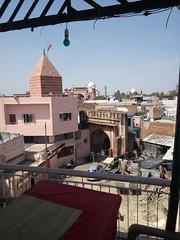 2017-04-01 14.15.59 (albyantoniazzi) Tags: agra tajmahal आगरा india آگرہ uttarpradesh asia travel voyage city streets