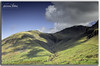 Lingmell & Pikes Crag (karlpage) Tags: landscape lakedistrict cumbria lakelanders lakeland leefilters scafell lingmell wasdale wast water