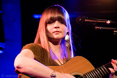 IMG_6228 (redrospective) Tags: 2017 20170302 courtneymarieandrews london march2017 unionchapel blue closeup concert concertphotography electroacousticguitar gig guitar guitarist instruments live microphone musicphotography musicians people singer singing spotlights woman