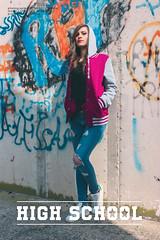 High School Carmela 05 A (domjuniorlemma) Tags: girl wonderful beautiful pink red grey fuchsia colors black white shadow light photography photo photographer photoshop photoshoot shooting college jacket school highschool hat glasses sunglasses smile lips eyes young teen guys cheerleader model canon sun morning sky wow swag cerignola project domenicolemma domenico lemma domenicolemmaphotography newyork milan rome losangeles moscow london paris berlin rays hairs hair jeans graffiti cameraraw raw camera class persone ritratto