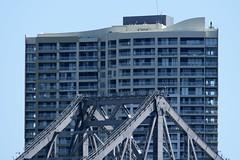 01DI1142 (Lox Pix) Tags: bridge building bird ferry architecture river landscape boat aircraft australia brisbane qld queensland storybridge rivercat loxpix loxwerx loxworx l0xpix