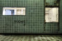 silence (Urban Tomb Raider) Tags: urbex urbanexploration decay abandoned abandonedhospital abandonedlungsanatorium urbandecay beautyofdecay urbexgermany canoneosm