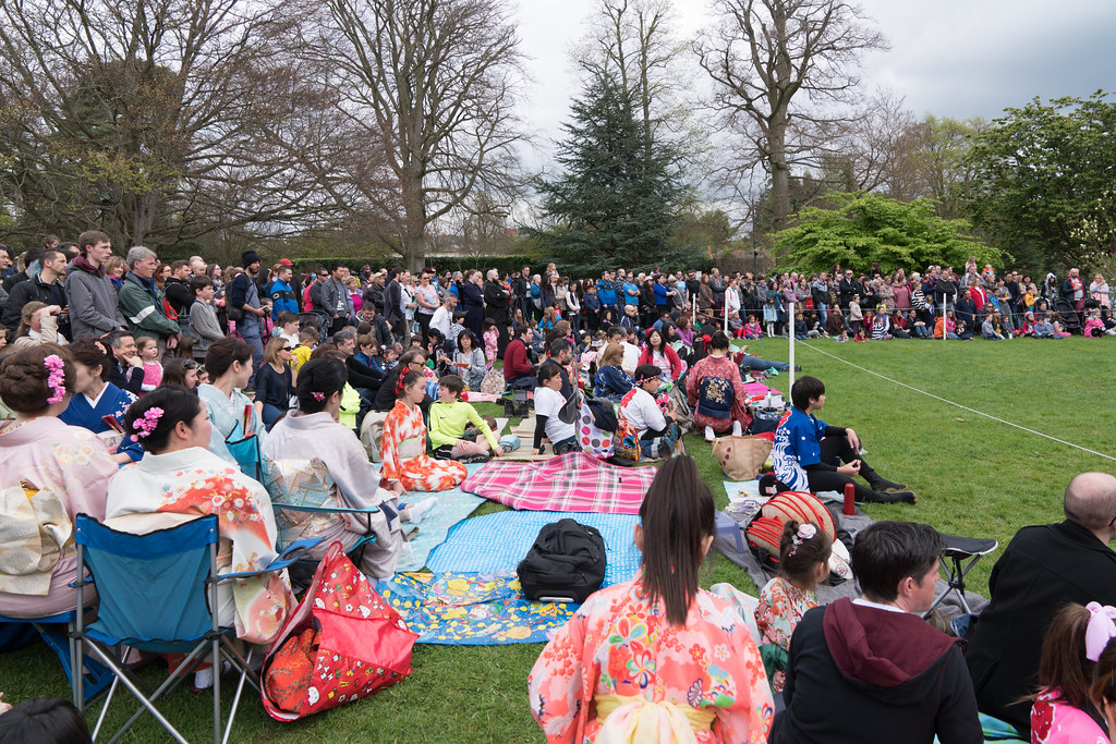 EXPERIENCE JAPAN FESTIVAL DAY 2017 [AT FARMLEIGH IN PHOENIX PARK]-127167