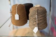 medina-7760 (FarFlungTravels) Tags: alpaca animal farm medinacounty onefineday shear wool