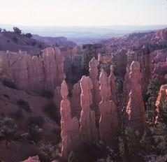 Bryce Canyon National Park - Fairyland Canyon (Stabbur's Master) Tags: westernusa westernus west nationalpark usnationalpark utah utahnationalpark brycecanyonnationalpark fairylandcanyon hoodoo