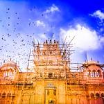 India series . Hindu Temple thumbnail