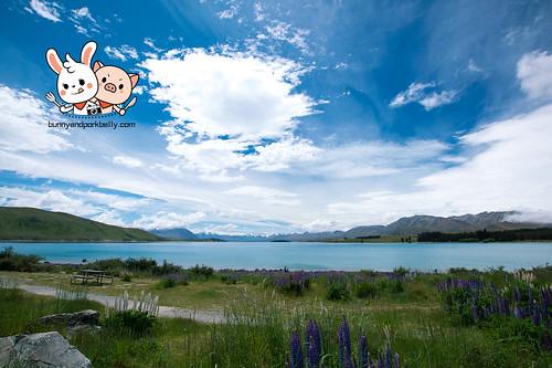 Lake Takepo
