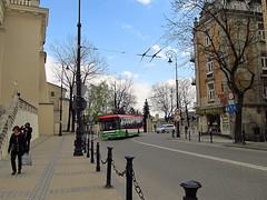 Autosan Sancity M12LF, #2401, MPK Lublin (transport131) Tags: bus autobus ztm lublin autosan sancity m12lf mpk