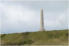 Monument Dover Patrol (HP025828) (Hetwie) Tags: cotedopale kust capgrisnez france frankrijk coast doverpatrol monument opaalkust sea strand zee cap capblancnez sangatte hautsdefrance frankrjk fr