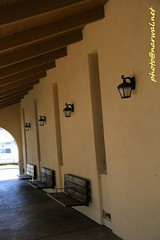 Pacific Grove Public Library (Narwal) Tags: pacificgrove california ca usa 美國 加州 太平洋叢林 pacific grove public library central ave