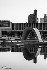 JATI201510_581R-BYN_FLK (Valentin Andres) Tags: bw blackwhite blancoynegro byn hiroshima japan japón old peace blackandwhite memoria memorial museo museum paz