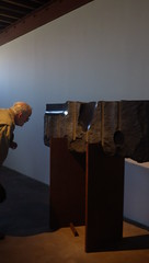 My Impressions of The Noguchi Museum NYC # 40 (catchesthelight) Tags: noguchi thenoguchimuseumnyc stone sculptures