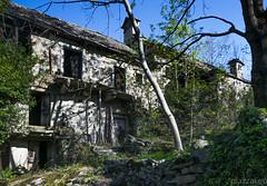 Montecrestese - Domodossola - 09.04.17-10 (Maurizio Piazzai) Tags: 090417 altoggio baita cai domodossola montecrestese verbania montagna