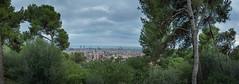 20161009-D75_3720-Pano (Fredo_76) Tags: barcelona catalunya spain ciudad city urbano urbana urban cityscape day lanschaft panorama ciutat pano