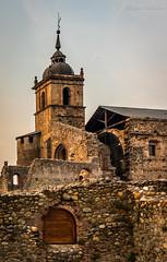 DSC_1324F (Javier_1972) Tags: carracedo monasterio abadia bierzo leon castillayleon españa monasteriodecarracedo carracedodelmonasterio