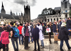 2017_04_220187 (Gwydion M. Williams) Tags: britain greatbritain uk england london centrallondon marchforscience science climatechange