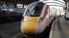 Class 800 IEP/AZUMA (Uktransportvideos82) Tags: fourtrains virgintrains