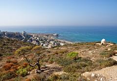 Haifa 08 (mpetr1960) Tags: haifa israel sea seaview building beach landscape city cityscape nikon d810