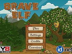 勇敢的精靈冒險(Brave Elf)