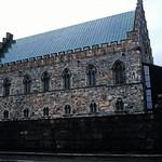 Norwegen 1998 (096) Bergenhus Festning thumbnail
