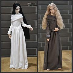 Милашка-7 (Dollfason) Tags: шарнирная кукла коллекционная авторская радуэт raduet dolloutfit collection doll fashionfordoll clothes for dolls streetstyle shoes