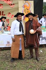 IMG_7563 (AgendaGauchaJujuy) Tags: aniversario fortingauchoelpialdereyes almuerzo criollo baile gauchos gauchas paisanas villajardíndereyes jujuy argentina