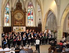 Concert chorales (20)