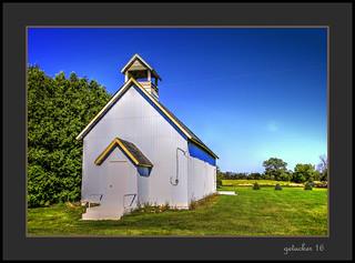 Old Church or School