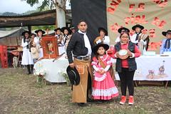 IMG_7578 (AgendaGauchaJujuy) Tags: aniversario fortingauchoelpialdereyes almuerzo criollo baile gauchos gauchas paisanas villajardíndereyes jujuy argentina