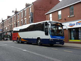 Stagecoach North East - 54345