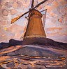 Windmill (Thomas Hawk) Tags: dma dallas dallasmuseumofart museum pietmondrian texas usa unitedstates unitedstatesofamerica painting windmill fav10