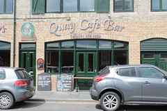 quay cafe bar north shields (dslr stephen) Tags: bar cafe coastal northshields fishquay