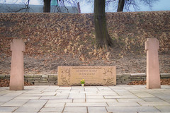 (C.Bry@nt) Tags: monument oslo norway norge monumento noruega scandinavia akershus fortress festning placa norsk norske fuerte akershusfestning akershusfortress