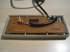 """Step 2: Remove the circuit board • <a style=""""font-size:0.8em;"""" href=""""http://www.flickr.com/photos/61091961@N06/8965700300/"""" target=""""_blank"""">View on Flickr</a>"""