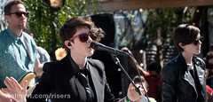 "Watch Tegan and Sara Perform Austin Concert and Talk New Album ""Heartthrob"" on Walmart Risers (Lunchbox LP) Tags: teganandsara walmartrisers heartthrob closer iwasafool backinyourhead tiesto canada canadian teganandsara2013 teganandsarasxsw sxsw austin texas teganandsaratour teganandsaraconcert teganandsaralive calgary warnerbrothers sire morganpage davidguetta carlyarejepsen walmart video"