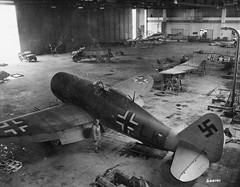 American P-47 fighter captured by the Germans and the Allies found at the airport in Gttingen (Krueger Waffen) Tags: history airplane war fighter aircraft aviation military wwii american ww2 jug militaryaviation secondworldwar thunderbolt worldwartwo luftwaffe warfare fighterplane p47 usaaf