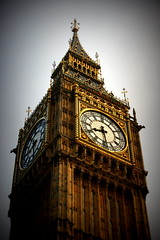 Big Ben (just.Luc) Tags: london tower clock bigben londres londen