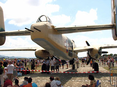 """B-25J Mitchell (15) • <a style=""""font-size:0.8em;"""" href=""""http://www.flickr.com/photos/81723459@N04/9229244835/"""" target=""""_blank"""">View on Flickr</a>"""