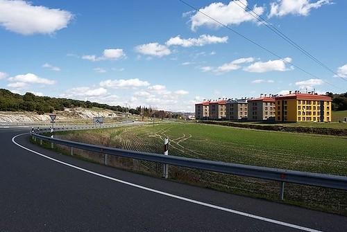 84 viviendas de VPO en Iruña de Oca, Álava 13