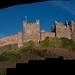 Bamburgh Castle Composite