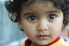 Ameema (aimon's_world) Tags: life boy baby love girl beauty smile face look kid eyes child innocence