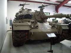 "M48A4 Magach 3 (5) • <a style=""font-size:0.8em;"" href=""http://www.flickr.com/photos/81723459@N04/9328909070/"" target=""_blank"">View on Flickr</a>"