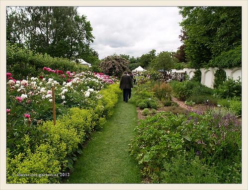 Stift Seitenstetten Gartentage 2013-06