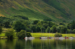 Ullswater (Chris Beesley) Tags: