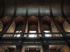 The Books of Kells(켈즈의 책 ) (ott1004) Tags: dublin thebookofkells 켈스의책 트리니티칼리지